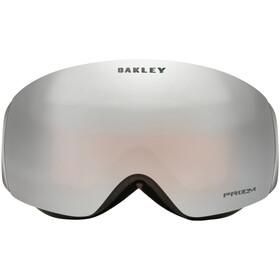 Oakley Flight Deck XM Lunettes de protection Femme, matte black/w prizm black iridium